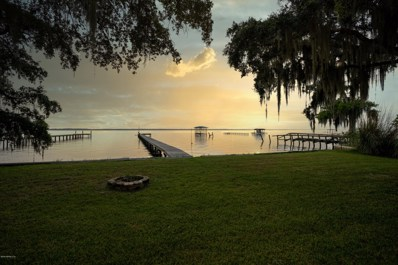 St Augustine, FL home for sale located at 1173 County Road 13 S, St Augustine, FL 32092