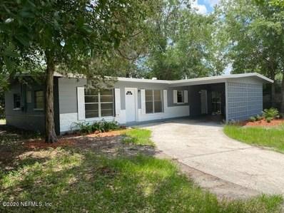 Jacksonville, FL home for sale located at 5827 Hillman Dr, Jacksonville, FL 32244