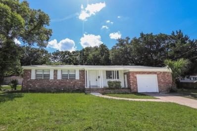 2736 Arlex Dr W, Jacksonville, FL 32211 - #: 1061181
