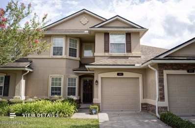 St Augustine, FL home for sale located at 426 Wooded Crossing Cir, St Augustine, FL 32084