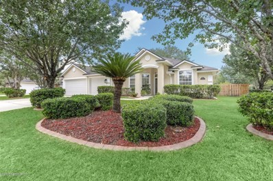 Jacksonville, FL home for sale located at 2100 Zach Trace Ct, Jacksonville, FL 32259
