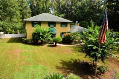 Fleming Island, FL home for sale located at 291 Cedar Run Dr, Fleming Island, FL 32003