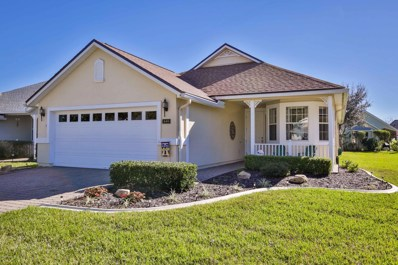 St Augustine, FL home for sale located at 849 Copperhead Cir, St Augustine, FL 32092