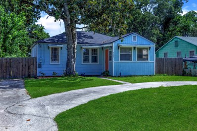 Jacksonville, FL home for sale located at 6055 Transylvania Ave, Jacksonville, FL 32210