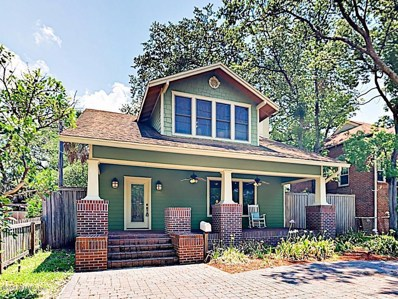 Jacksonville, FL home for sale located at 1521 Palm Ave, Jacksonville, FL 32207