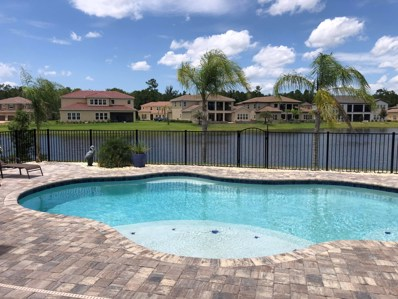 St Johns, FL home for sale located at 439 Amalurra Trl, St Johns, FL 32259
