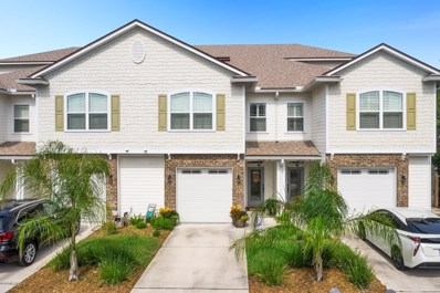 Jacksonville Beach, FL home for sale located at 2653 Isabella Blvd UNIT 3, Jacksonville Beach, FL 32250