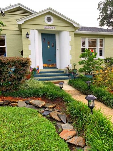 1326 Pinetree Rd, Jacksonville, FL 32207 - #: 1061335