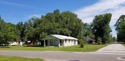 27144 Montana St, Hilliard, FL 32046 - #: 1061424