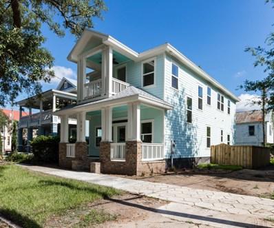 121 E 5TH St, Jacksonville, FL 32206 - #: 1061427