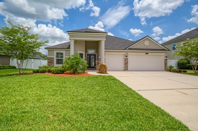 St Augustine, FL home for sale located at 520 Porta Rosa Cir, St Augustine, FL 32092