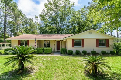 Bryceville, FL home for sale located at 11321 Sunowa Springs Trl, Bryceville, FL 32009