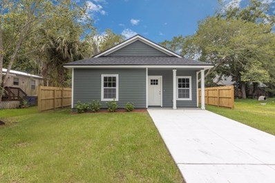 St Augustine, FL home for sale located at 461 Aiken St, St Augustine, FL 32084