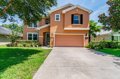 St Augustine, FL home for sale located at 388 Bostwick Cir, St Augustine, FL 32092