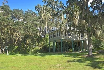 Crescent City, FL home for sale located at 308 Riviera Dr, Crescent City, FL 32112