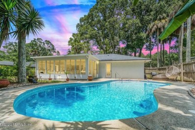 Ponte Vedra Beach, FL home for sale located at 108 Citrus Ln, Ponte Vedra Beach, FL 32082