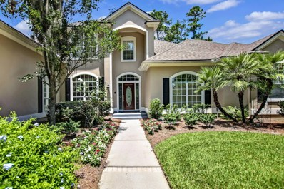 Ponte Vedra Beach, FL home for sale located at 100 Troon Point Ln, Ponte Vedra Beach, FL 32082