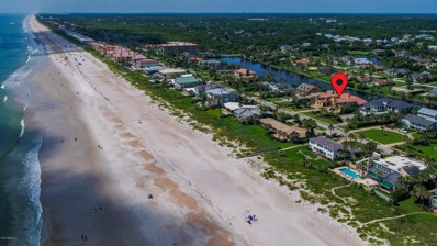 Ponte Vedra Beach, FL home for sale located at 548 Ponte Vedra Blvd, Ponte Vedra Beach, FL 32082