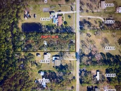 Jacksonville, FL home for sale located at  0 Denton Rd, Jacksonville, FL 32226