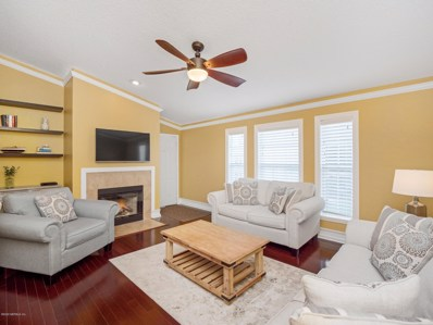 Jacksonville Beach, FL home for sale located at 45 Jardin De Mer Pl UNIT 45, Jacksonville Beach, FL 32250