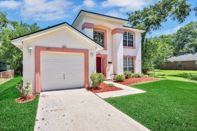 Jacksonville, FL home for sale located at 1127 Pippin St, Jacksonville, FL 32206