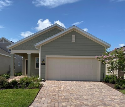 St Augustine, FL home for sale located at 31 Crystal Crest Ln, St Augustine, FL 32095