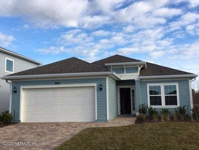 St Augustine, FL home for sale located at 523 Stone Arbor Ln, St Augustine, FL 32086