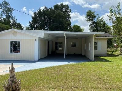 Jacksonville, FL home for sale located at 932 Ashton St, Jacksonville, FL 32208