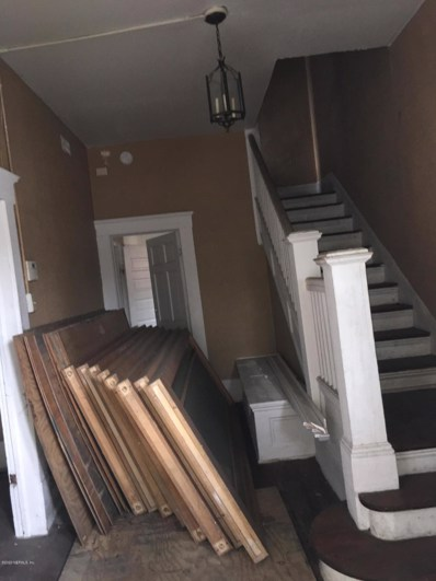 Jacksonville, FL home for sale located at 1760 Myrtle Ave N, Jacksonville, FL 32209