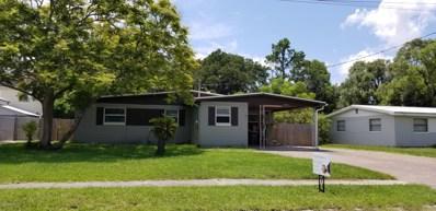 Jacksonville, FL home for sale located at 2544 Sam Rd, Jacksonville, FL 32216