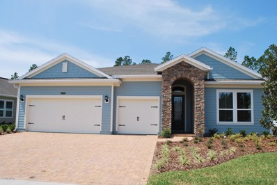 St Augustine, FL home for sale located at 256 Silver Reef Ln, St Augustine, FL 32095