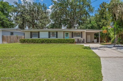 Jacksonville, FL home for sale located at 353 Suzanne Dr, Jacksonville, FL 32218