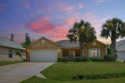 St Augustine, FL home for sale located at 109 Marsh Island Cir, St Augustine, FL 32095