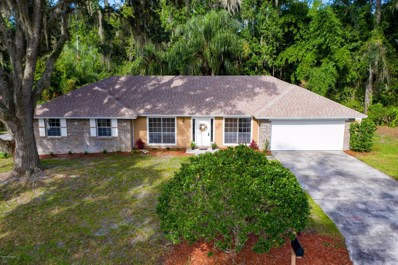 Orange Park, FL home for sale located at 3512 Sheldon Rd, Orange Park, FL 32073