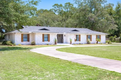 Macclenny, FL home for sale located at 4605 Birch St, Macclenny, FL 32063