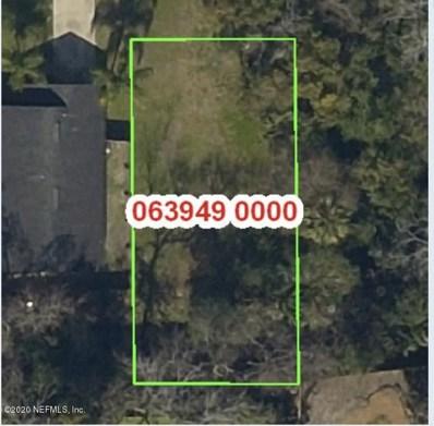 Jacksonville, FL home for sale located at  0 Ernest St, Jacksonville, FL 32205