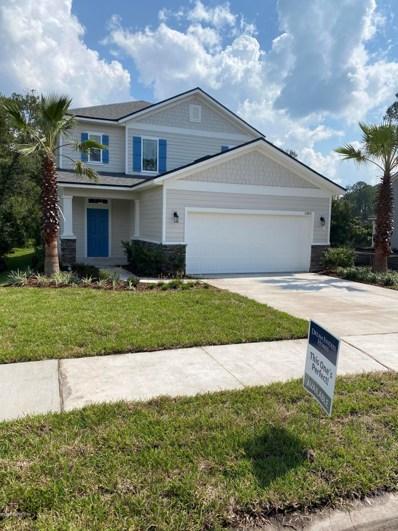 Fleming Island, FL home for sale located at 2084 Eagle Talon Cir, Fleming Island, FL 32003