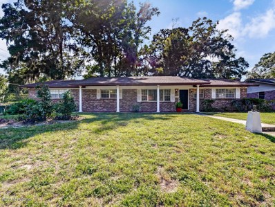 Jacksonville, FL home for sale located at 8470 Lynda Sue Ln W, Jacksonville, FL 32217