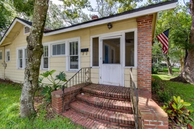 Jacksonville, FL home for sale located at 827 Acosta St, Jacksonville, FL 32204