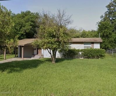11478 Harlan Dr, Jacksonville, FL 32218 - #: 1061843
