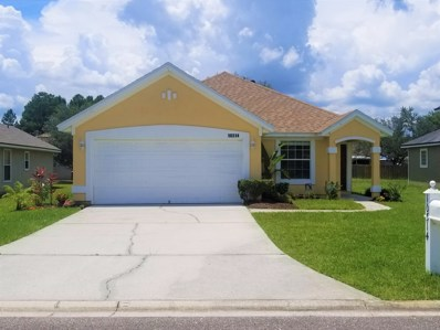 Jacksonville, FL home for sale located at 10314 Marsh Hawk Dr, Jacksonville, FL 32218