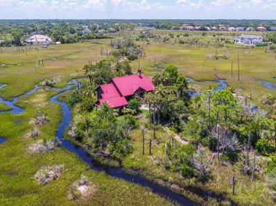 Ponte Vedra Beach, FL home for sale located at 308 Three Island Ct, Ponte Vedra Beach, FL 32082
