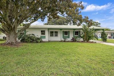 417 Driftwood Rd, Neptune Beach, FL 32266 - #: 1061851