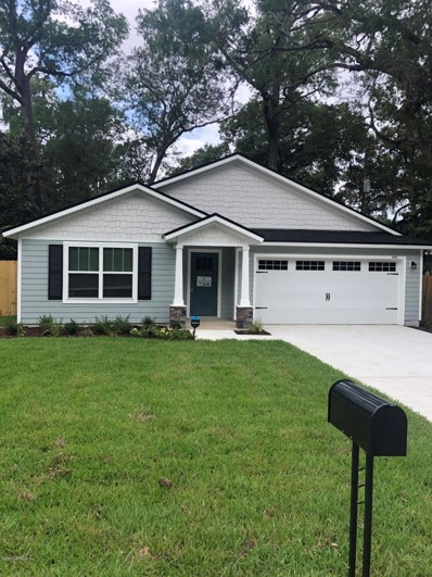 Jacksonville, FL home for sale located at 1573 Hamilton St, Jacksonville, FL 32210