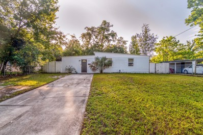Jacksonville, FL home for sale located at 10555 Ashby Rd, Jacksonville, FL 32218