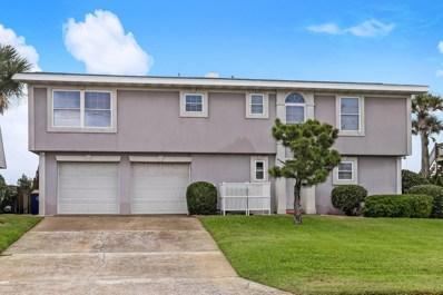 1408 S Fletcher Ave, Fernandina Beach, FL 32034 - #: 1061919