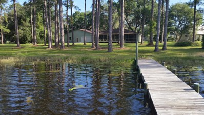 Crescent City, FL home for sale located at 109 Eagles Nest Dr, Crescent City, FL 32112