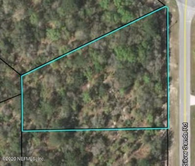 Keystone Heights, FL home for sale located at 7472 Silver Sands Rd, Keystone Heights, FL 32656