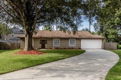 5316 Raccoon Ridge Ct, Jacksonville, FL 32258 - #: 1061957