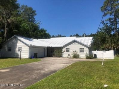 107 Brunswick Ln UNIT A, Palm Coast, FL 32137 - #: 1062021